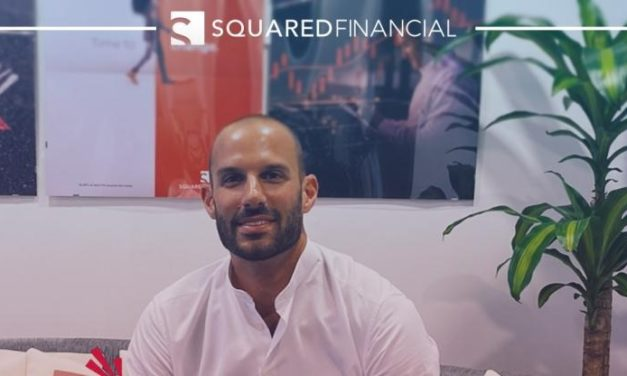 Exclusive: SquaredFinancial hires AxiTrader's Filippo De Rosa as Head of Sales