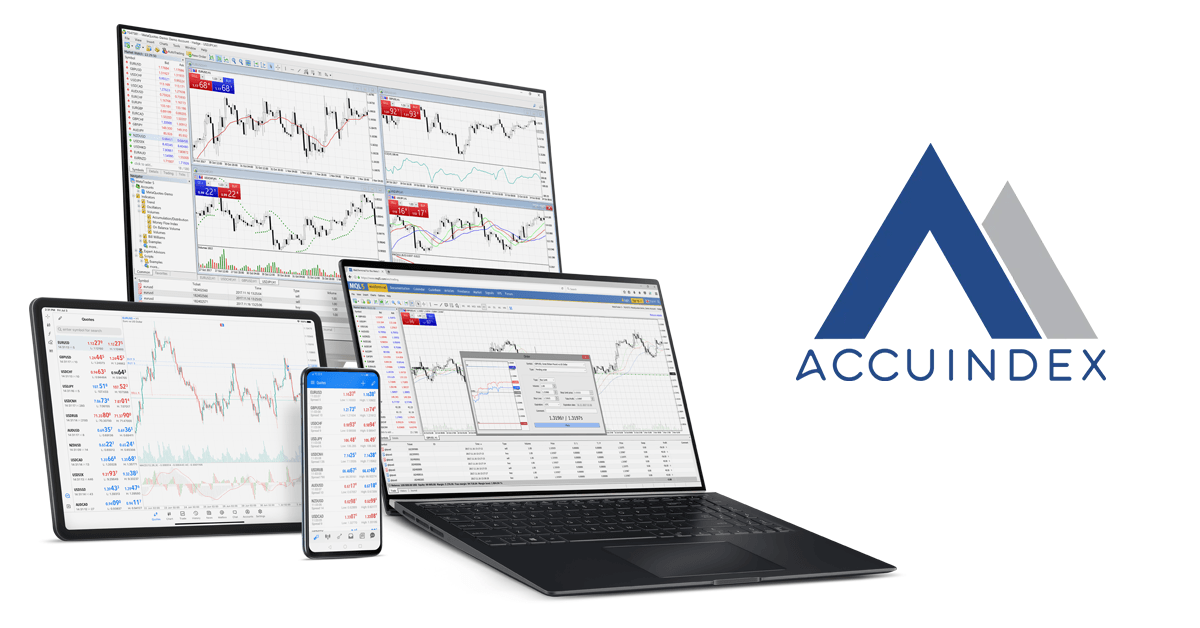 Accuindex adds MT5 platform trading