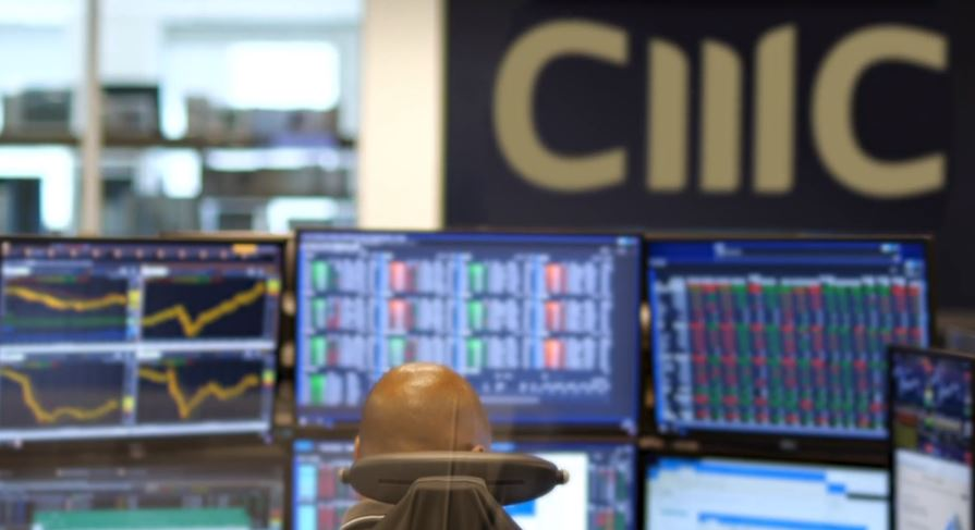 CMC Markets approves proposed appointment of Deloitte as its auditor
