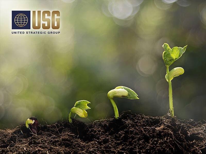 USGFX parent rebranding as Union Strategic (and USGForex.com)